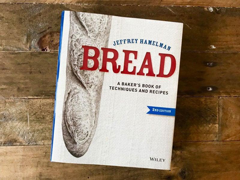 April's Cookbook Club Pick: Bread: A Baker's Book of Techniques and Recipes
