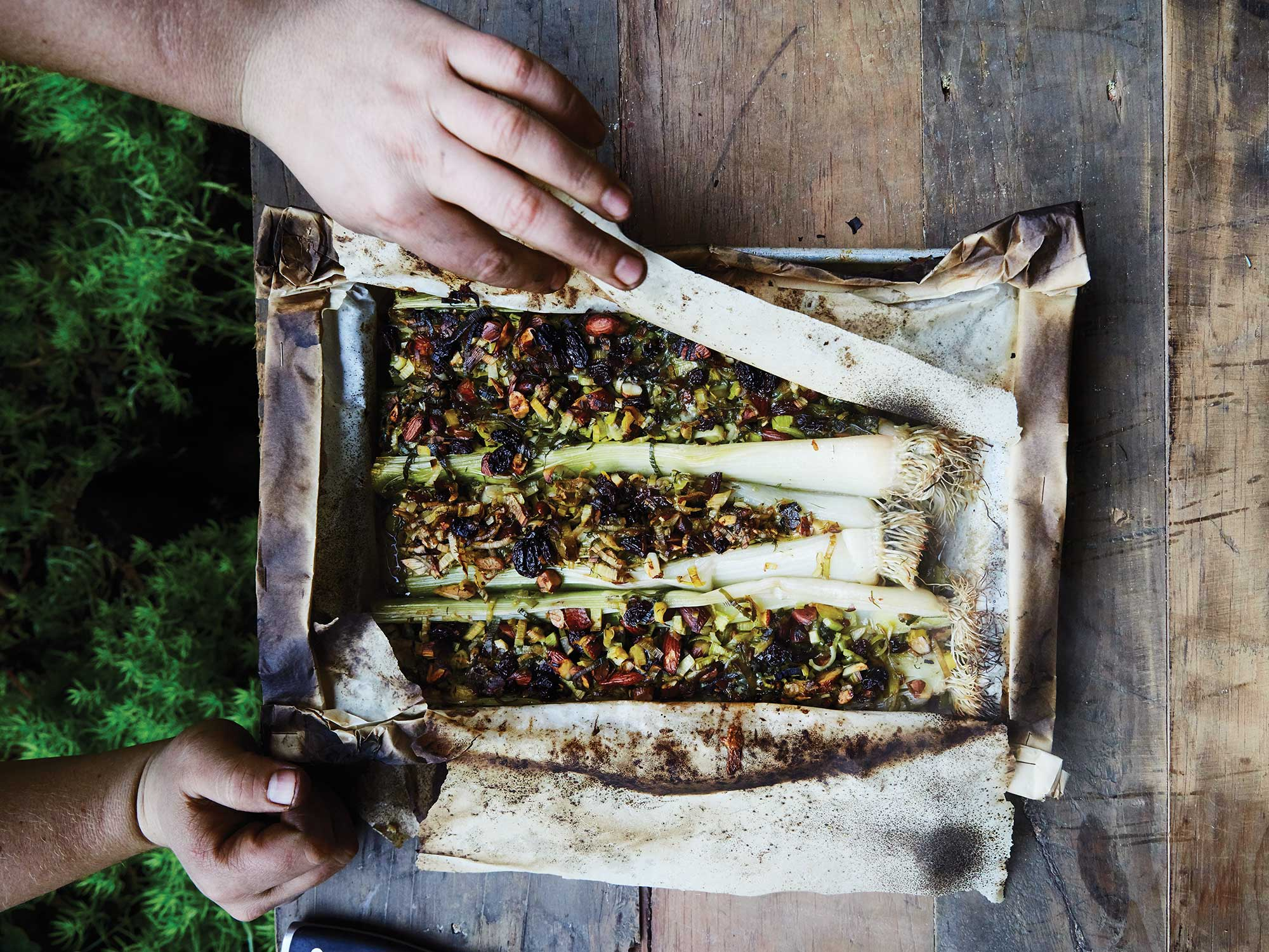 20 Great Leek Recipes to Patch the Holes in Your Spring Diet