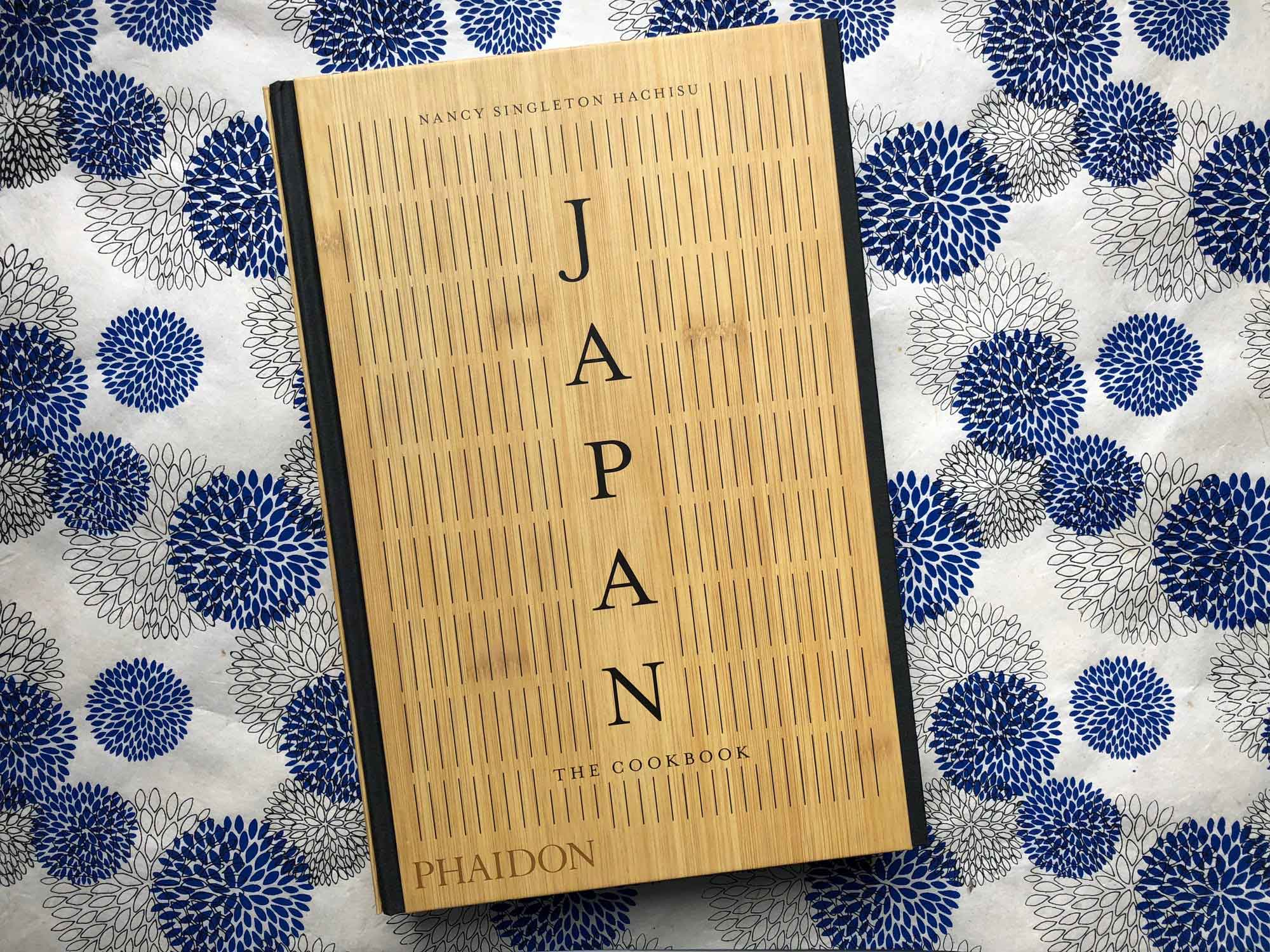 Join Us in Cooking Our Way Through Our May Cookbook Club Pick, Japan