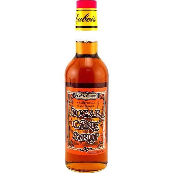cane syrup