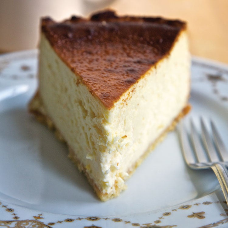 Lindy's Cheesecake
