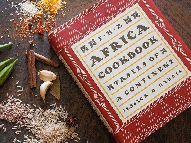 March's Cookbook Club Pick: The Africa Cookbook