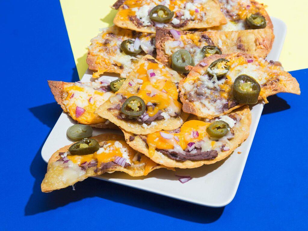 """""""nachos"""""""