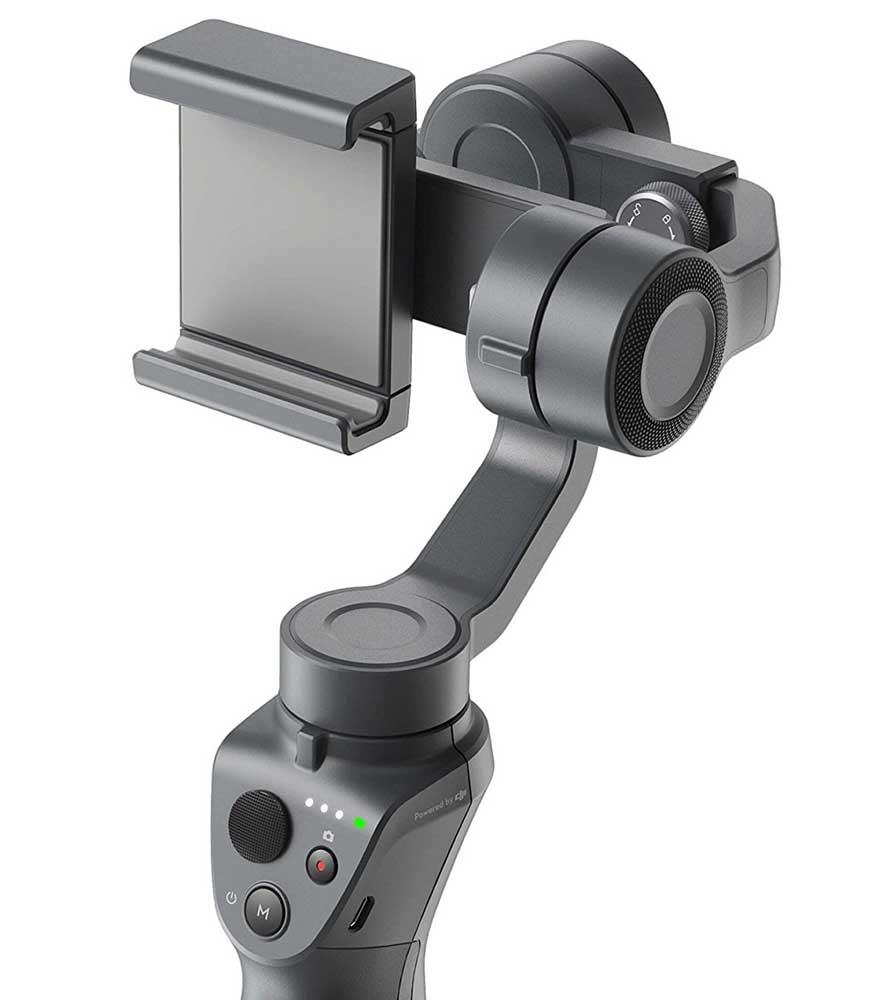 iPhone Stabilizer