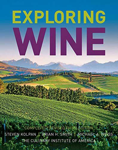 Exploring Wine
