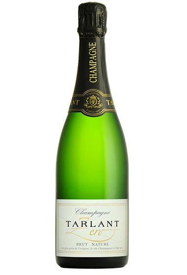 Tarlant Brut Zero Champagne