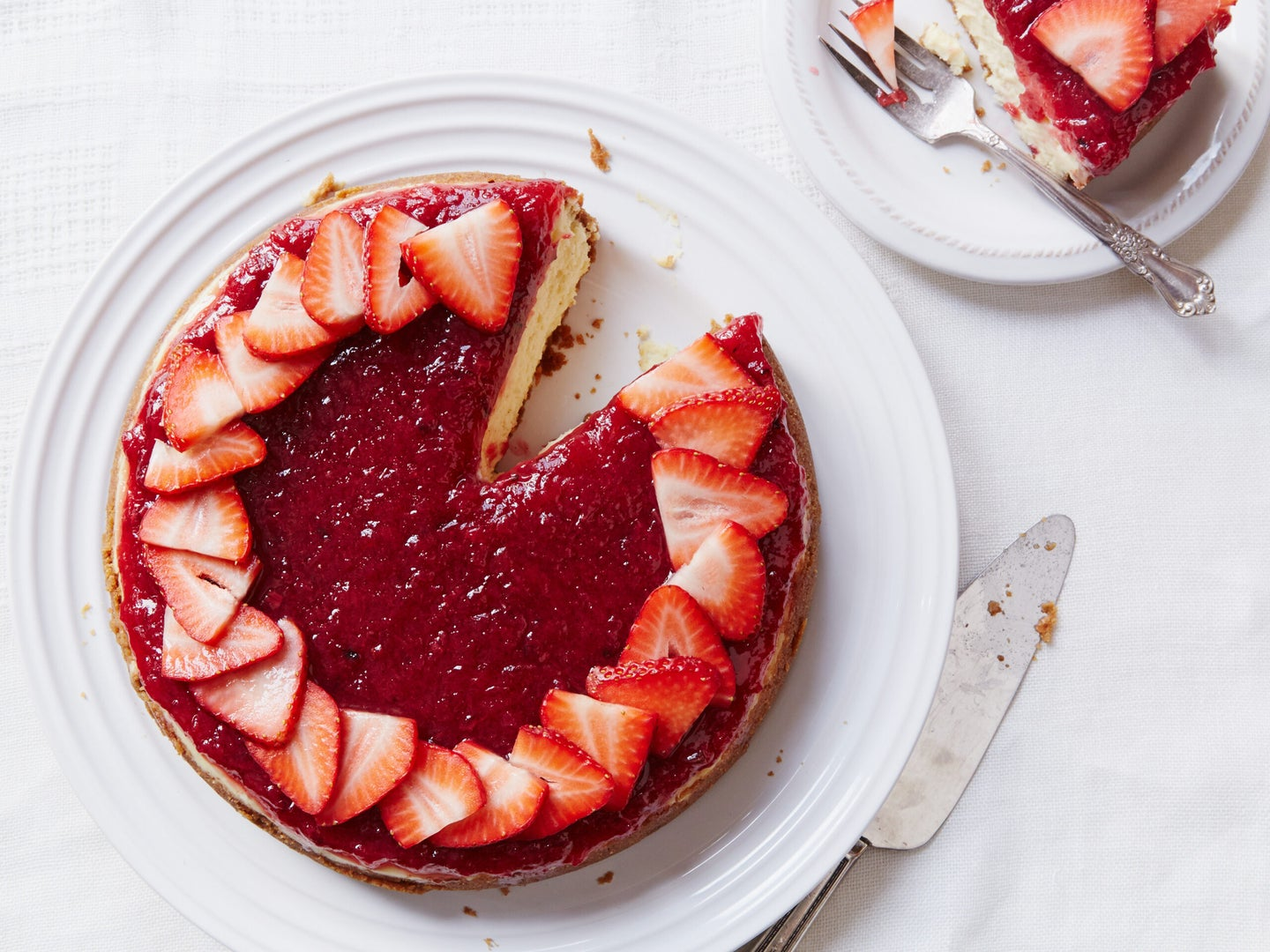 Our Best Strawberry Recipes Let the Fruit Shine Like Never Before
