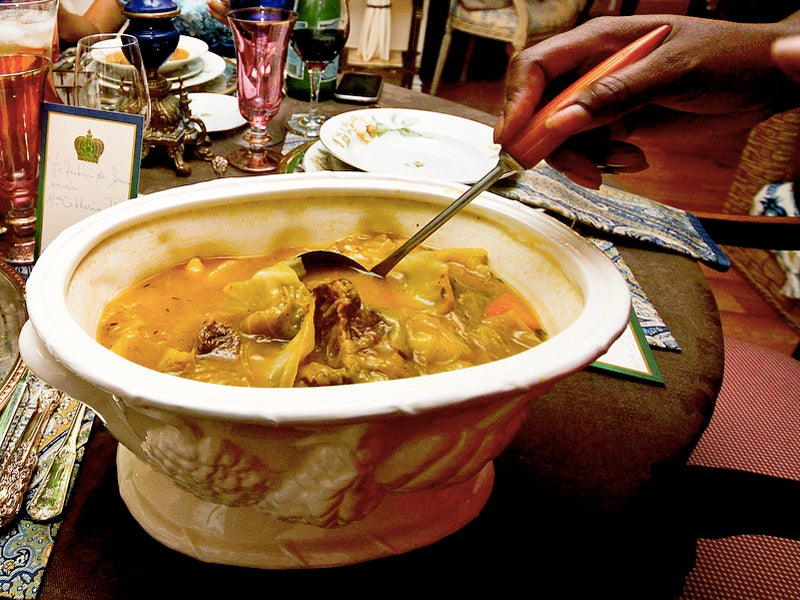 """Soup"