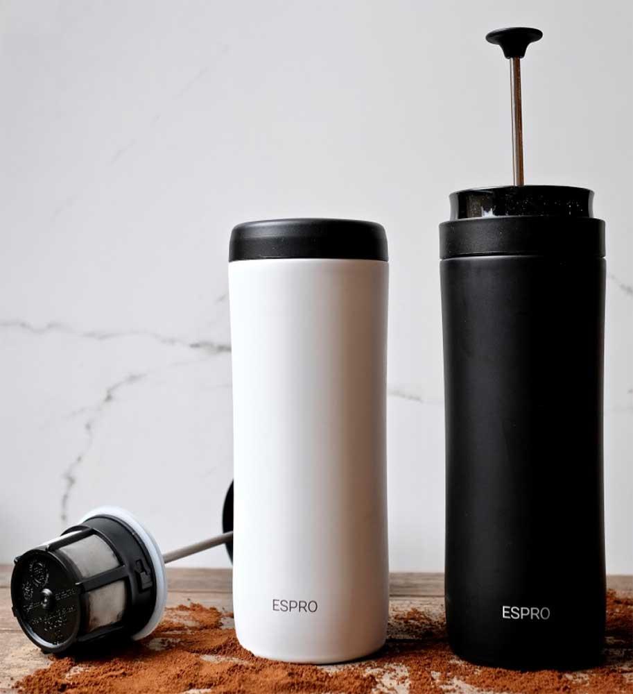Espro 12 oz. Travel Press