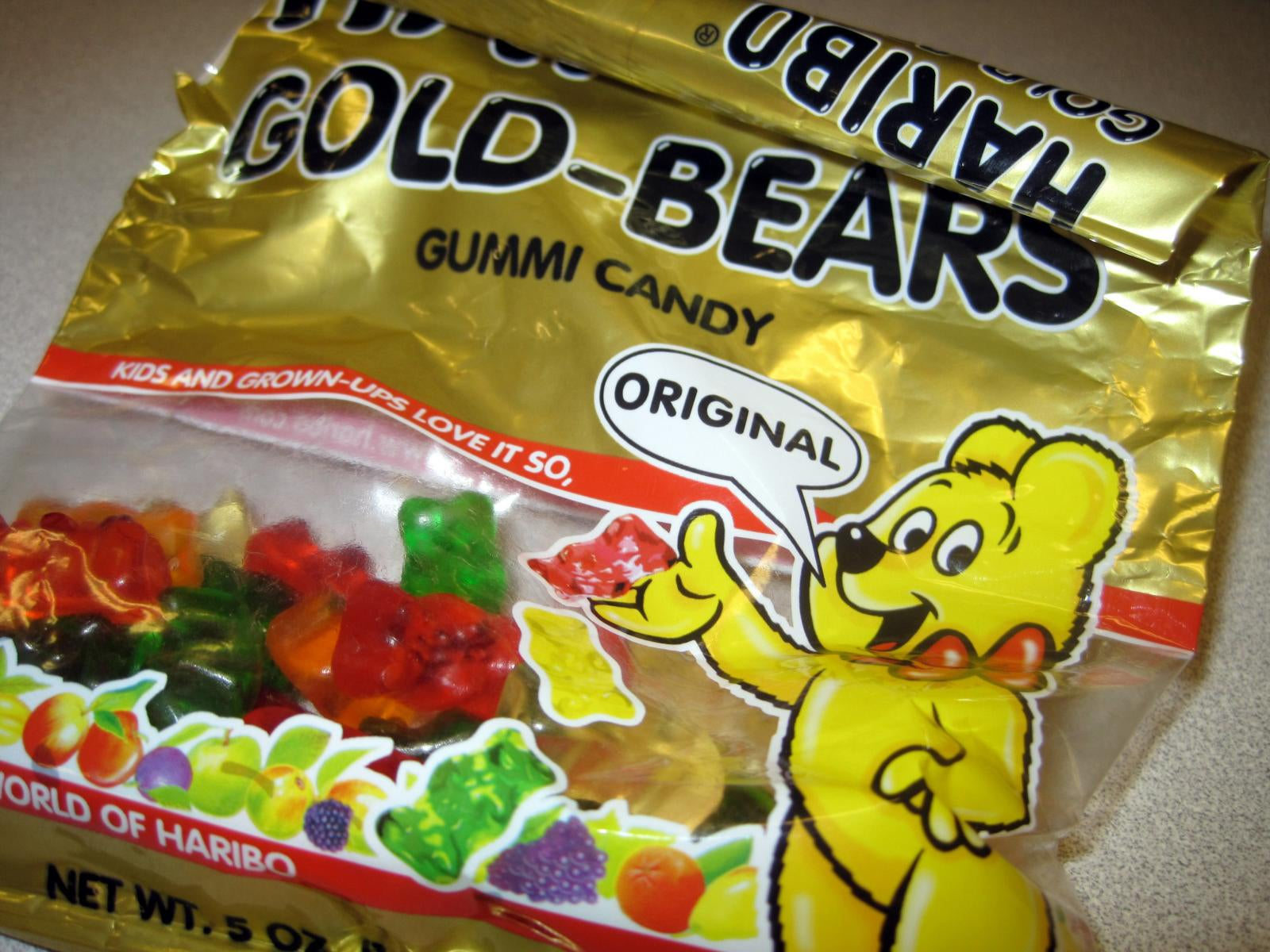 Recent Documentary Reveals Gummy Candies Might Be Made With Slave Labor
