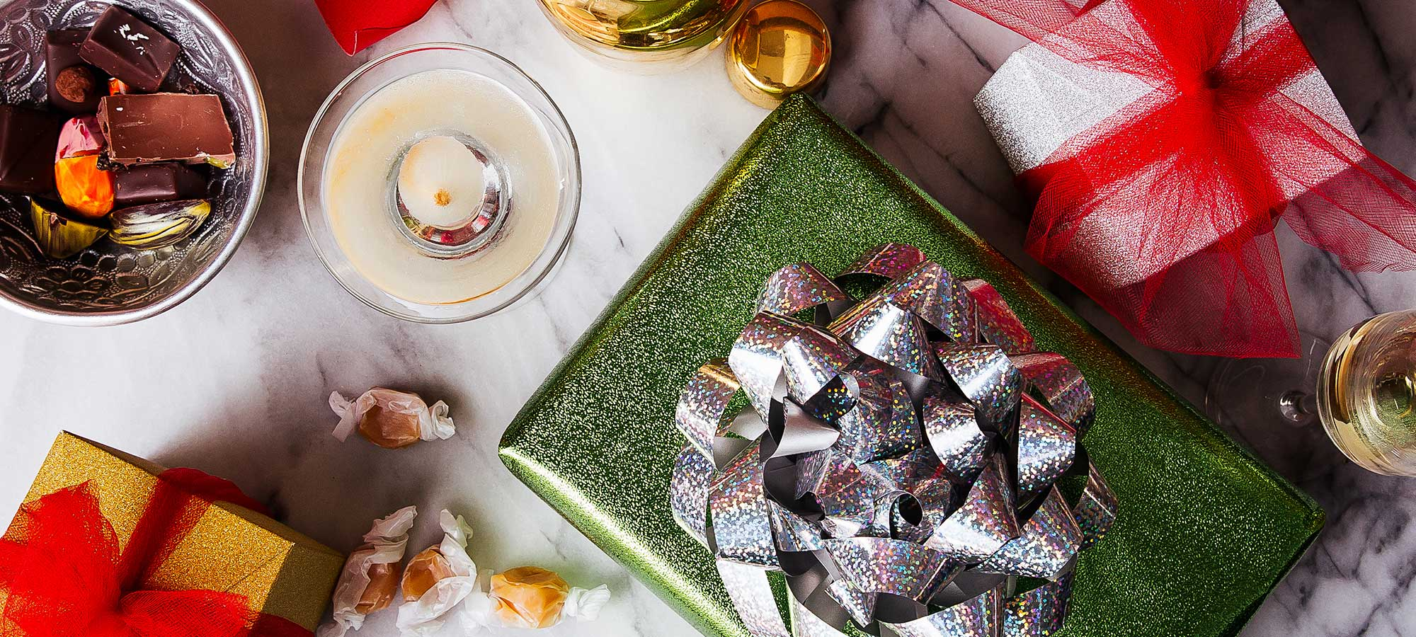 The 2019 SAVEUR Big Budget Gift Guide