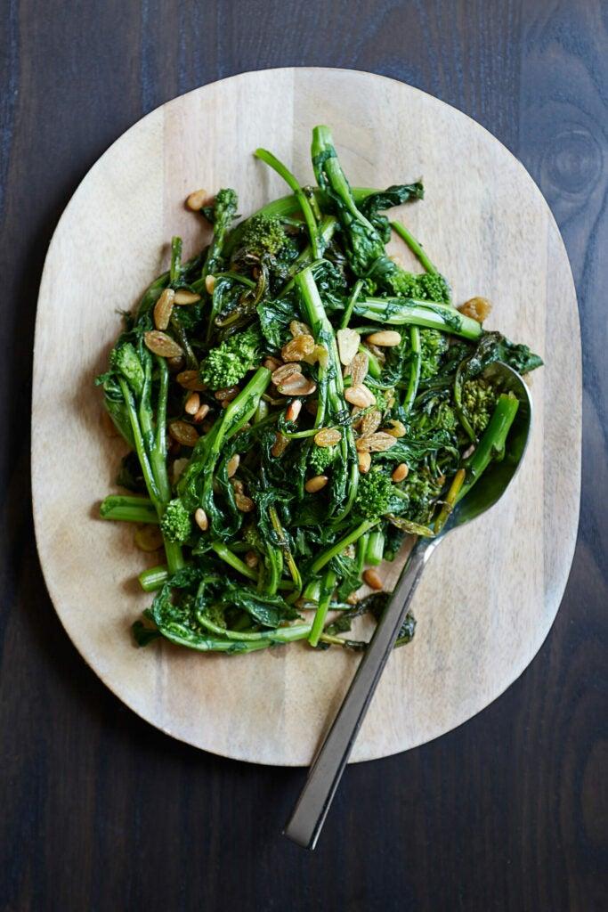 """Broccoli"