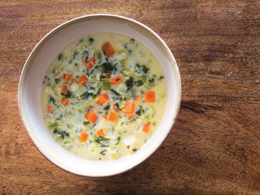 """""""soupe"""