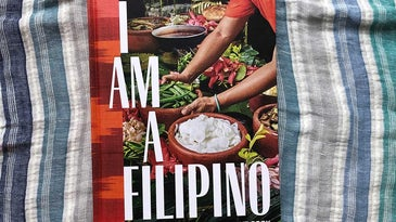 I Am A Filipino: And This Is How We Cook cookbook