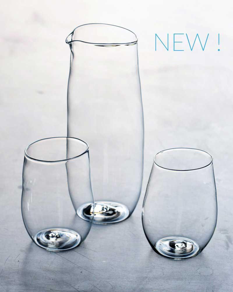 Malfatti Glass Wine Set