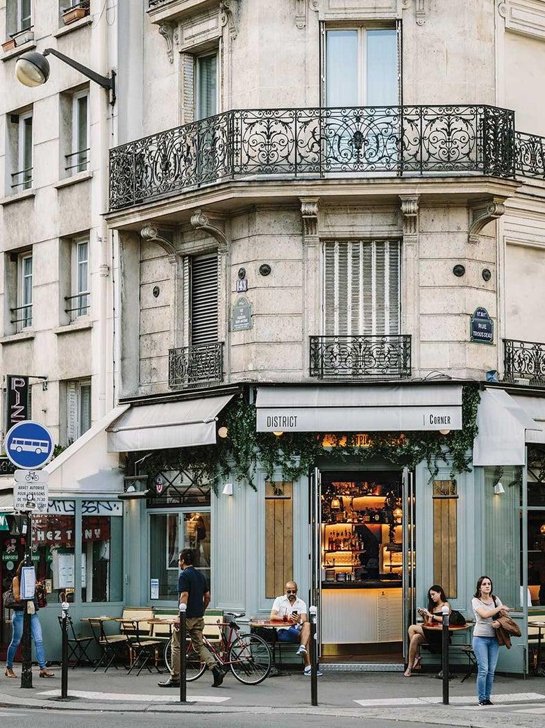 Paris' 11th arrondissement