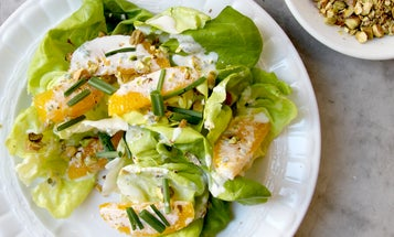 Spring Dishes We Can't Wait to Cook