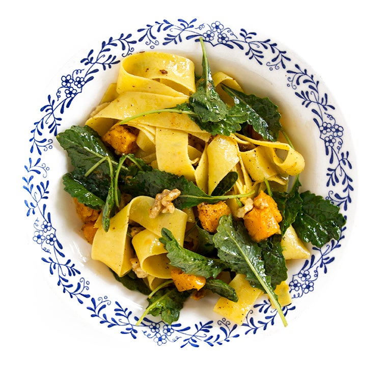 """""""Pappardelle"""