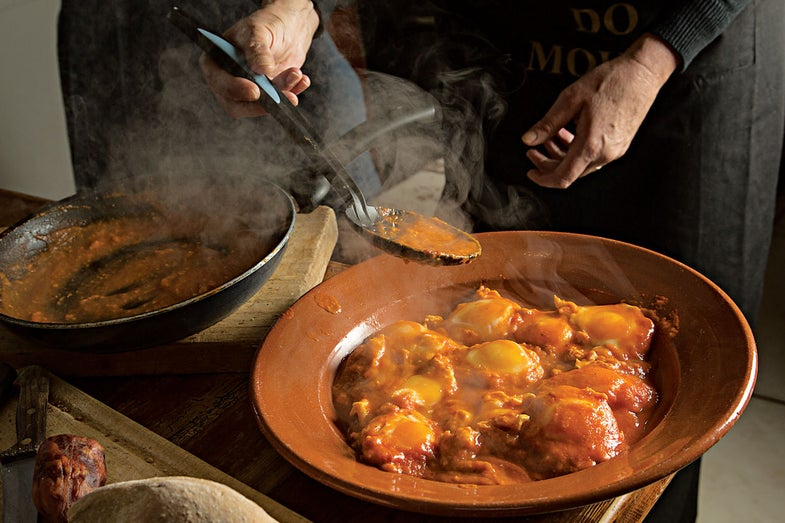 Our Best Portuguese Recipes That Go Beyond Bacalhau