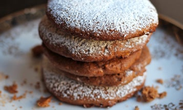 Lebkuchen: My Adopted Christmas Tradition