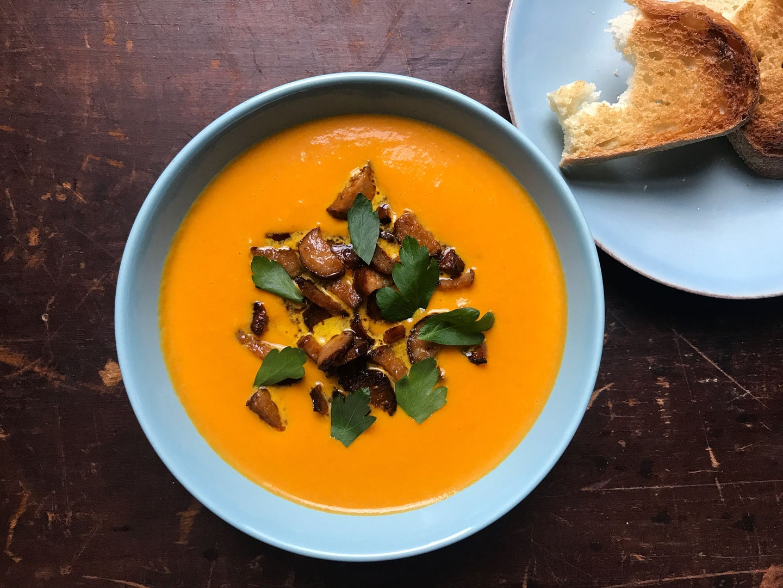 32 Vegetable Soups to Make You Feel Like a Million Bucks