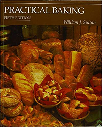Practical Baking, by William J. Sultan