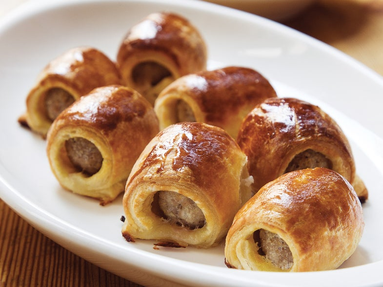 How to Engineer the World's Greatest Pigs in a Blanket