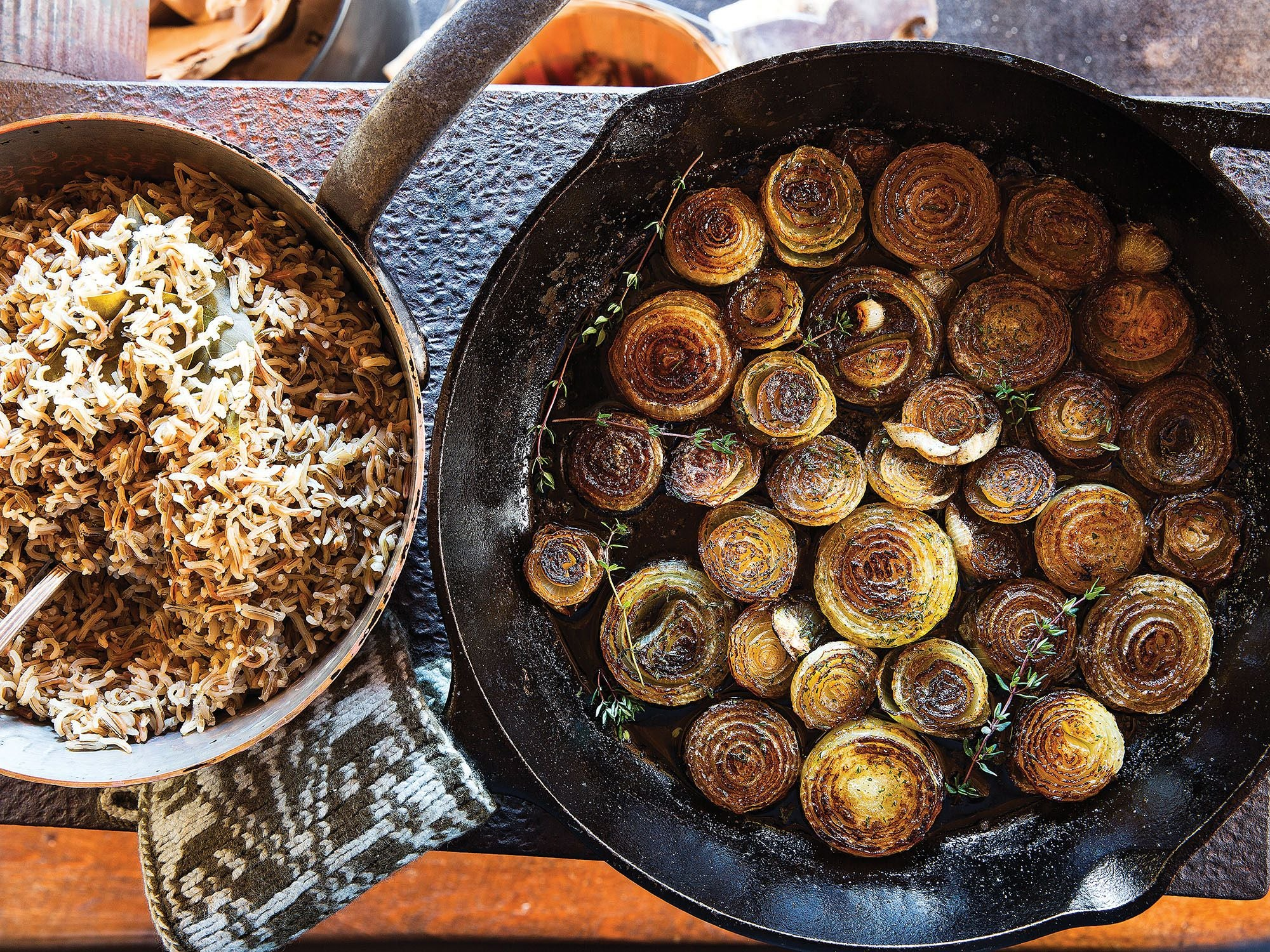Our 50 Best Christmas Side Dish Recipes Because Your Roast Shouldn't Get All The Glory