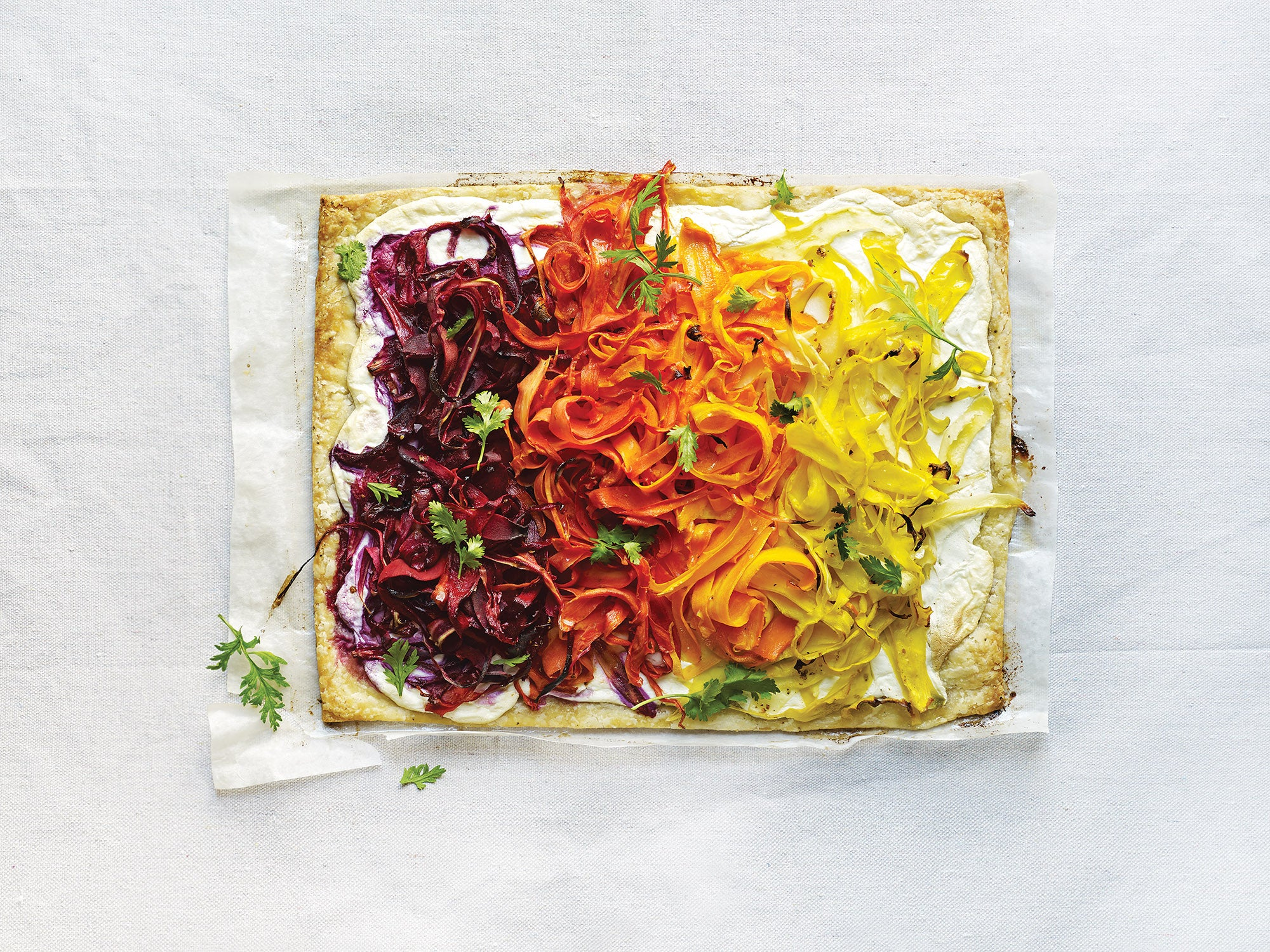 20 Vegetables To Cook This Spring