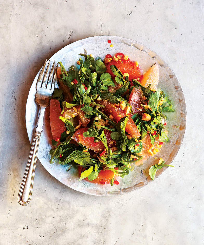 The Best Asian Salads to Upgrade Your Lunch Routine