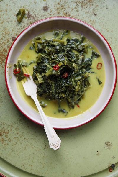 Collard greens, collard greens recipes
