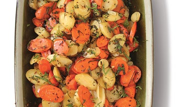 Turnips and Parsnips