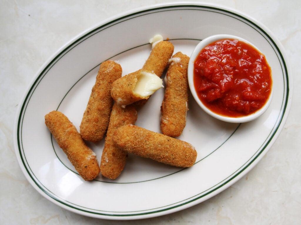 """Mozzarella"