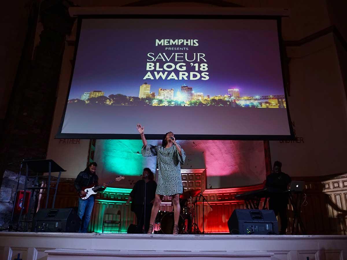 2019 Saveur Blog Awards