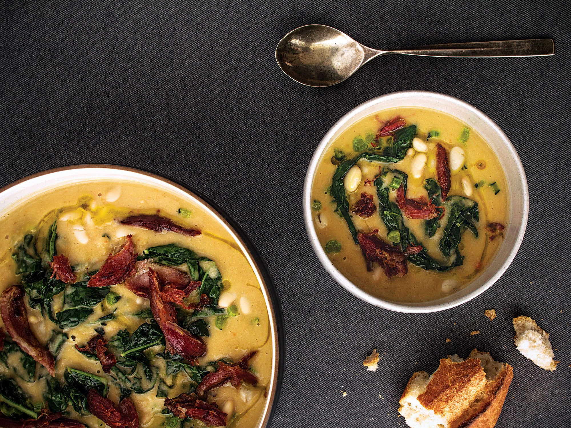 Our 29 Best Holiday Soup Recipes To Make This Season