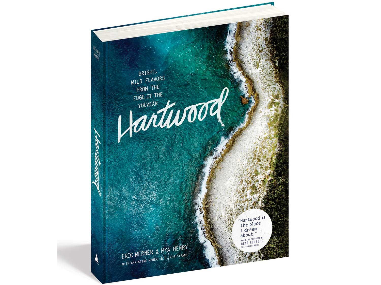 The Hartwood cookbook