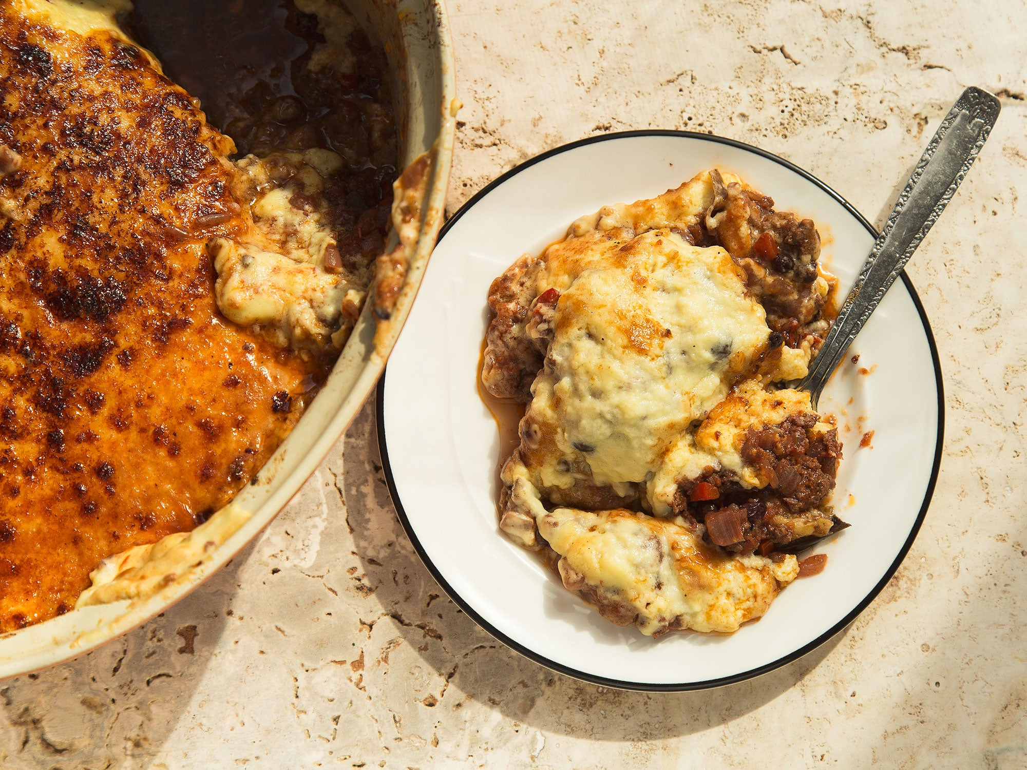 Greek Moussaka is the One-Dish Meal With a Little Bit of Everything