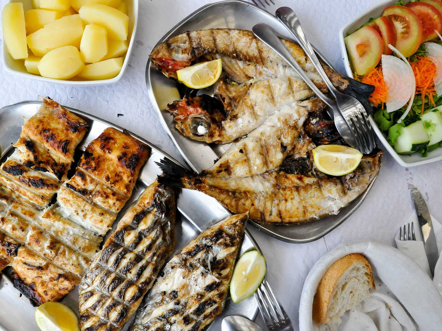 Exploring the Unique Seafood of Portugal's Azores