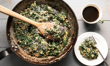Spring Produce Guide: Spinach