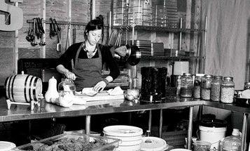 A Living Larder: The Joys of Fermentation
