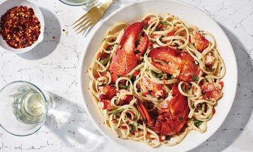 What to Cook This Weekend: Summer Adventures With Lobster