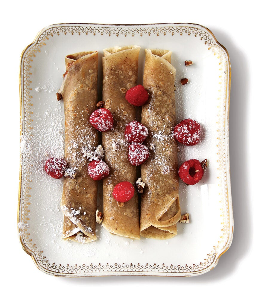 """""""Crepes"""