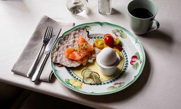 Four Food-Filled Days in Skåne