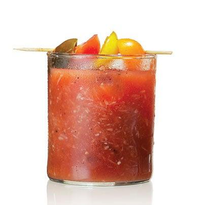 Heirloom Tomato Bloody Mary