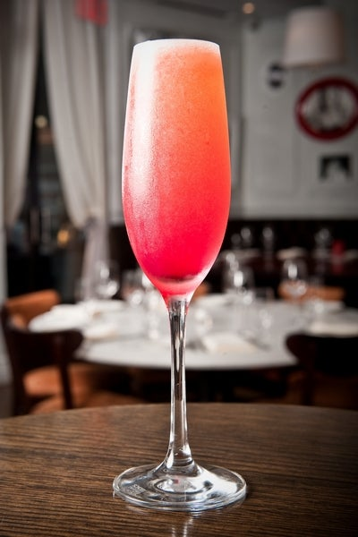 The Volstead Punch