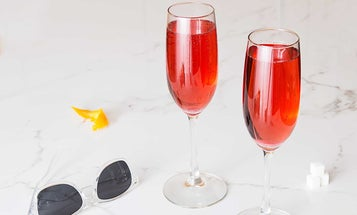 31 Red and Pink Cocktail Recipes for Valentine's Day