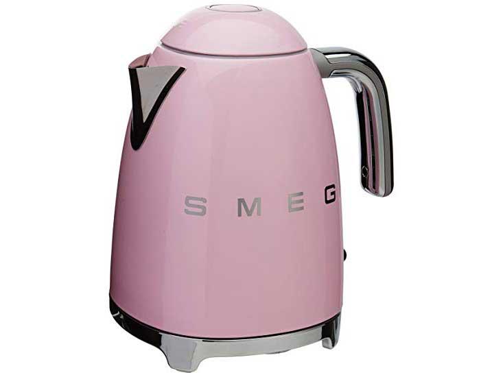 Smeg Electric Tea Kettle