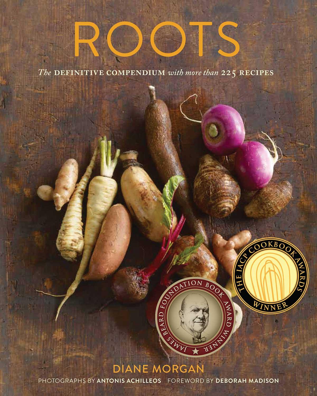 Roots: The Definitive Compendium