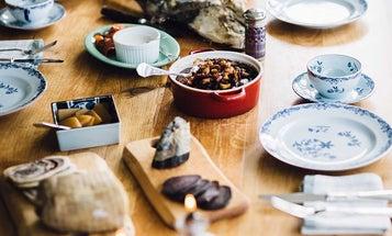A Taste of Hospitality in The Wind-Swept Faroe Islands