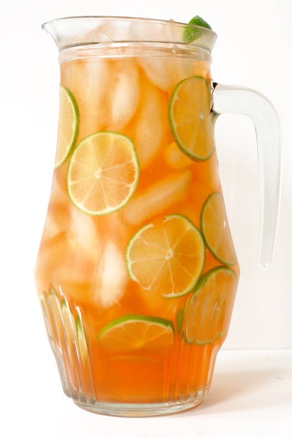 Colombiana Pitcher Cocktail (Refajo)